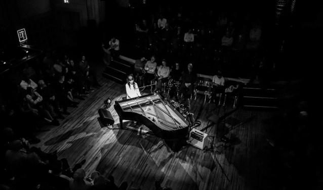 LAVALU: 'Met het nieuwe album ben ik nóg dichter bij mezelf gekomen'