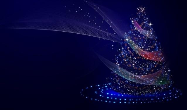 Stuur ons uw foto van uw kerstboom!