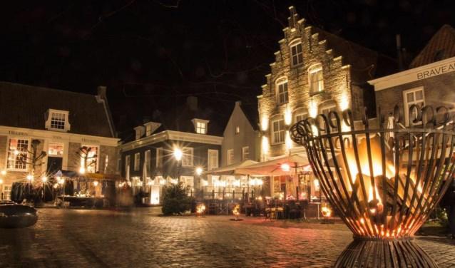 Christmas by Candlelight is vrijdag 14 december tussen 14.00 en 22.00 uur en zaterdag 15 december tussen 14.00 tot 20.00 uur.