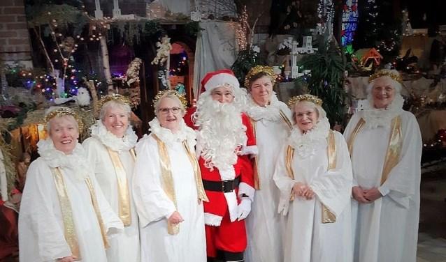 kerst bij deBOL