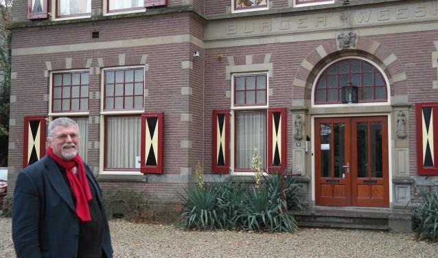 Frans voor zijn weeshuis, een nieuw initiatief is ook de Burgerweeshuisaward, een geldprijs voor vrijwilligers, actief op het gebied van jongeren.