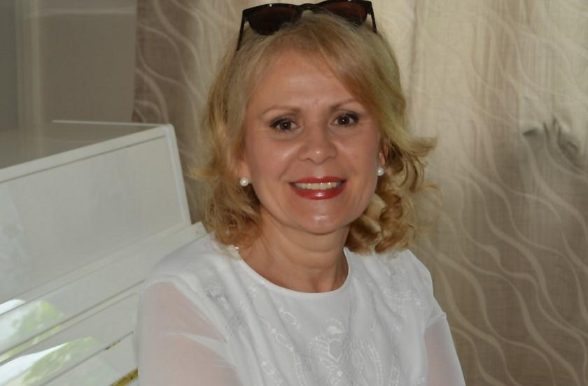 Faya Farrakhova.