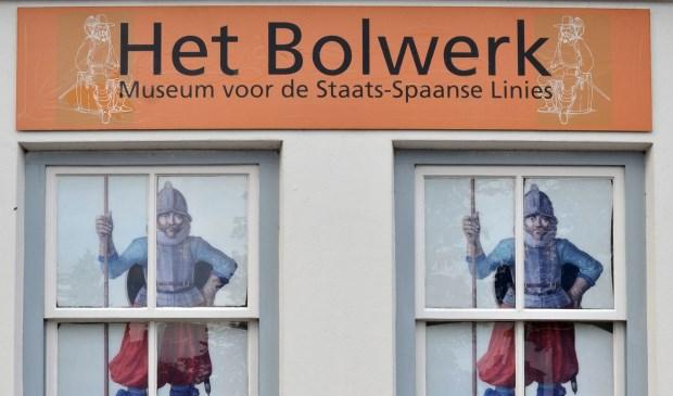 Museum Het Bolwerk in IJzendijke houdt in de kerstvakantie leuke activiteiten voor de jeugd.