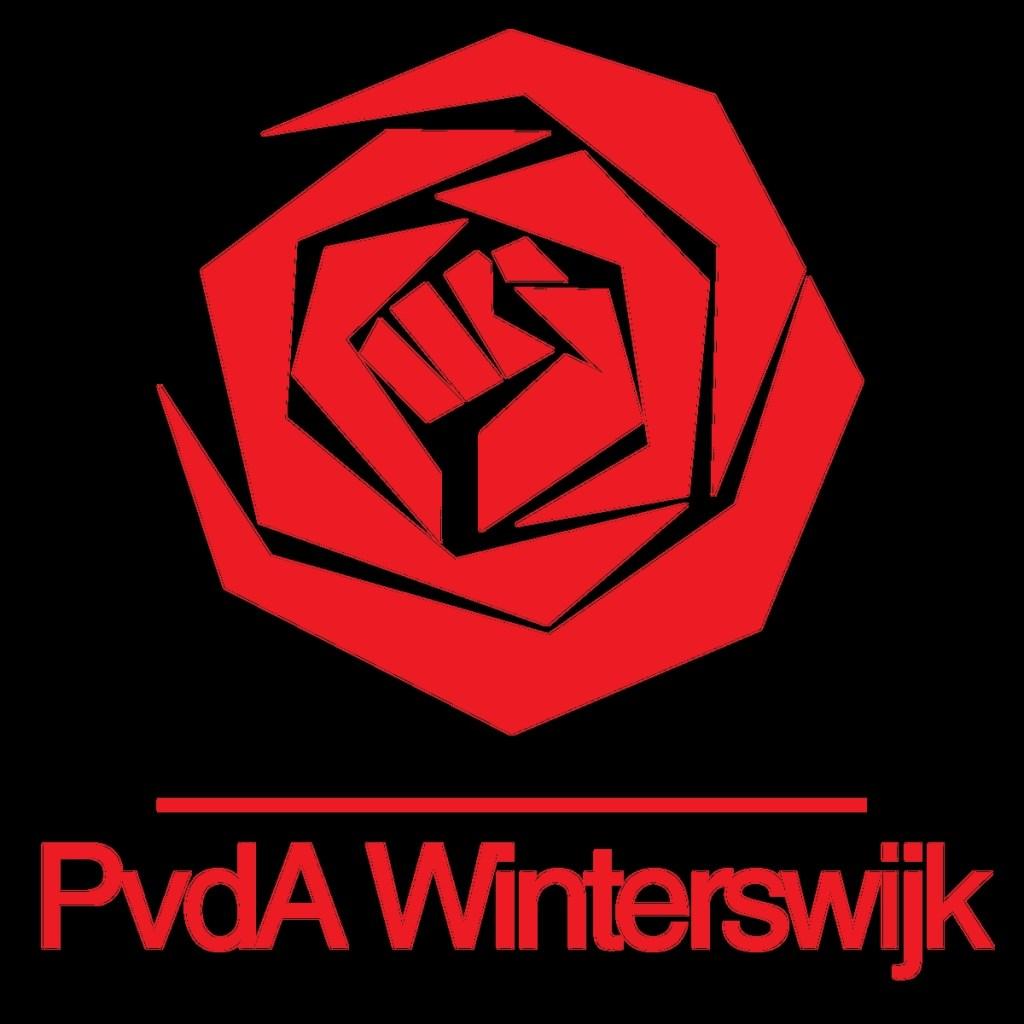 Logo PvdA Winterswijk Foto: PR Pvda Winterswijk © Persgroep