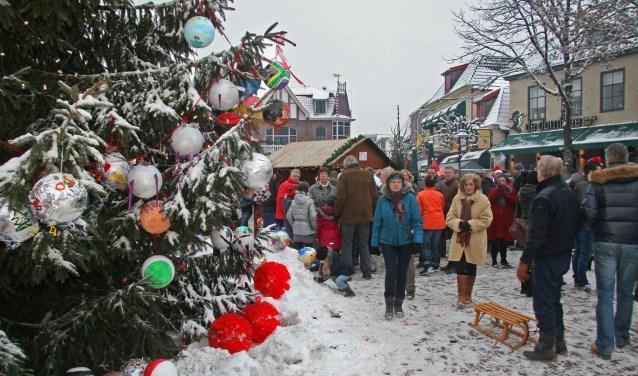 Volop kerstsfeer in Oldenzaal komend én volgend weekend, zowel op zaterdag als zondag.