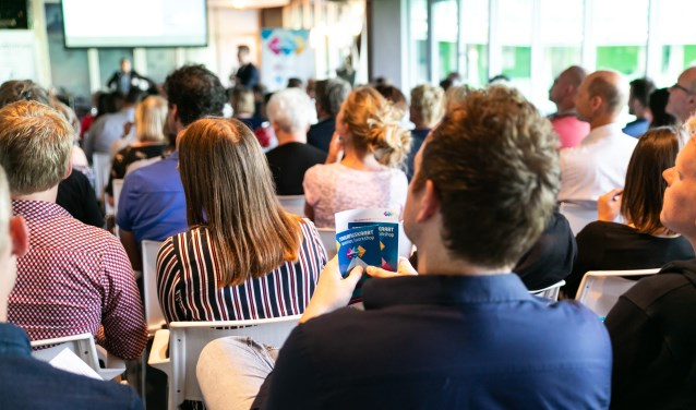Op woensdag 12 december organiseert Zeeland Business een gratis ondernemersdag in Dockwize te Vlissingen. FOTO: Lyuda Stinissen