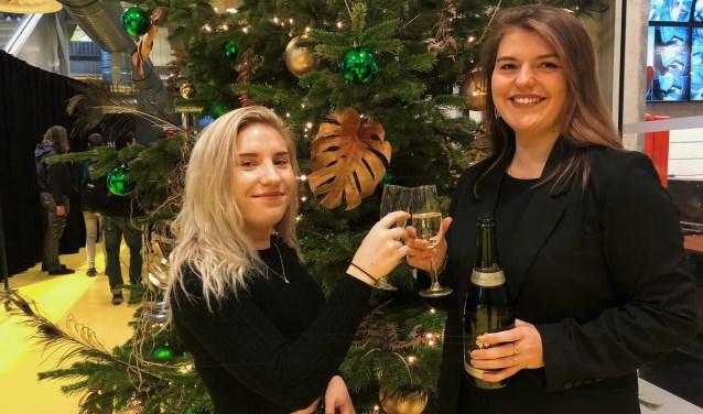 De redactie van de Botlek blikt samen de correspondenten en fotografen terug op het afgelopen jaar. Proost op het nieuwe jaar!
