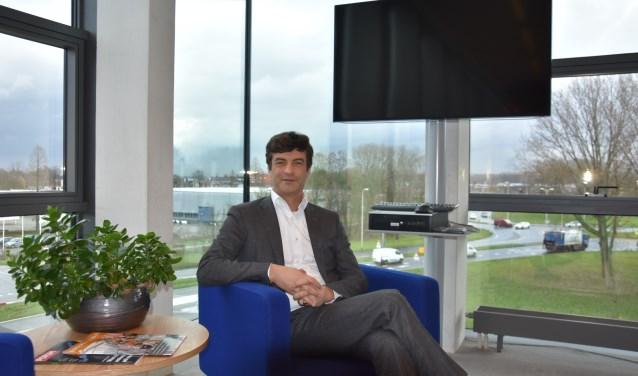 Burgemeester Pieter van de Stadt kijkt terug op een geslaagd 2018