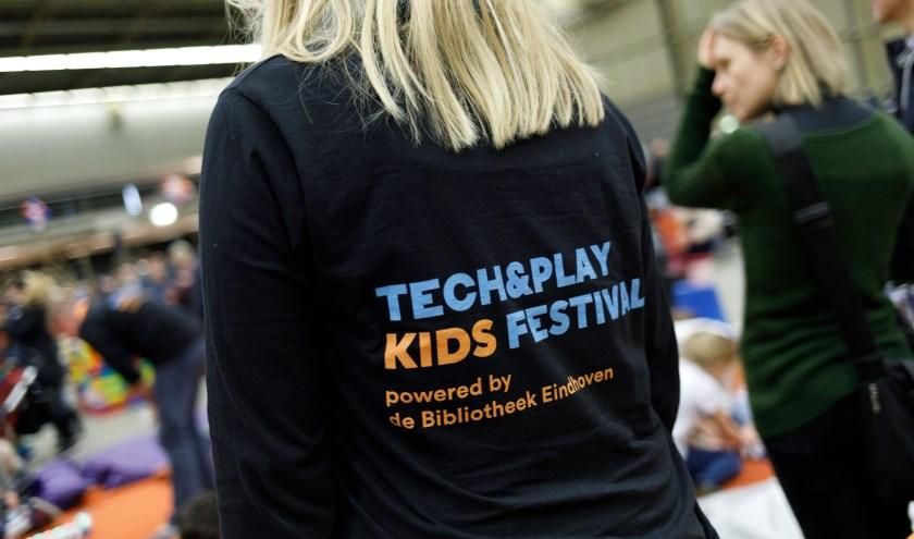 Innovatieve spelletjes, experimenten met techniek of lekker knutselen met een moderne twist: het kan allemaal het Tech & Play Kid Festival.