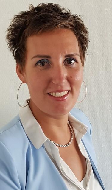 Colinda Scholtz