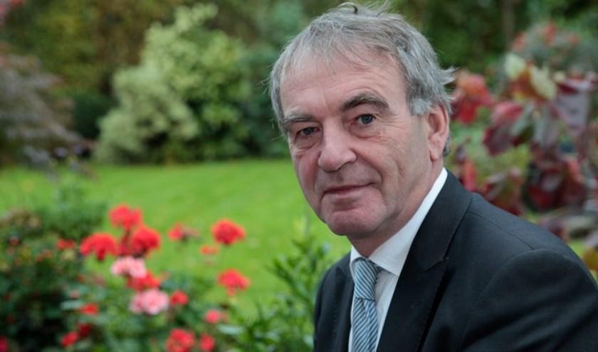 Pieter van Geel is aangesteld als procesbegeleider om de Strategische Kempenagenda met elkaar vorm te geven.