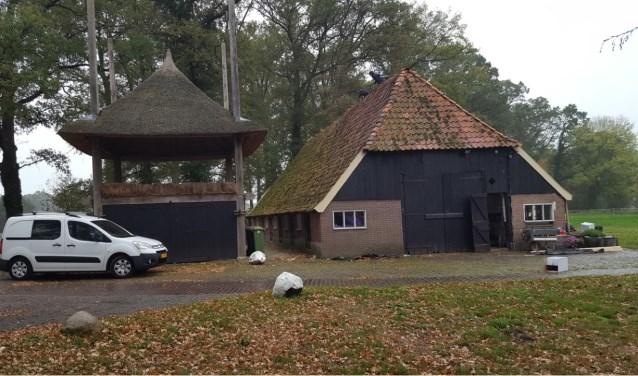 Hooiberg a.d. Prinsendijk