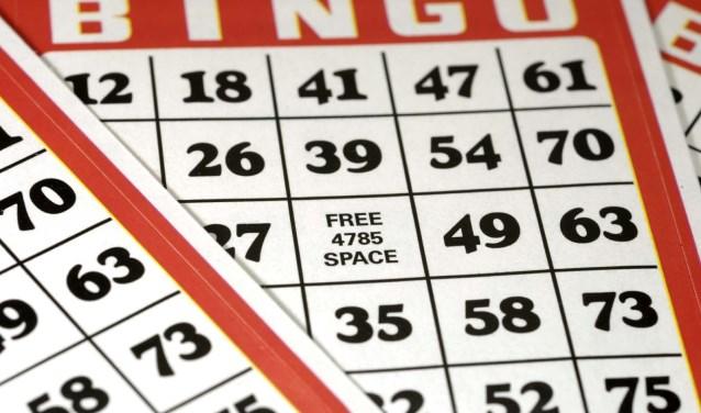Bingo-avond bij NEO'25 in Sprang-Capelle.