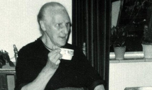 Berendina Ligtenberg ('lange Diene').