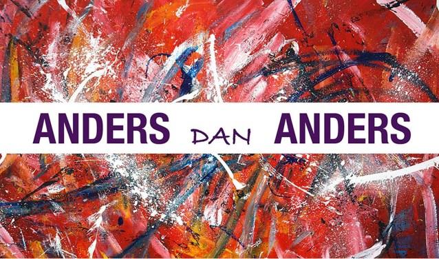 Nieuwe aflevering 'Anders dan Anders'.