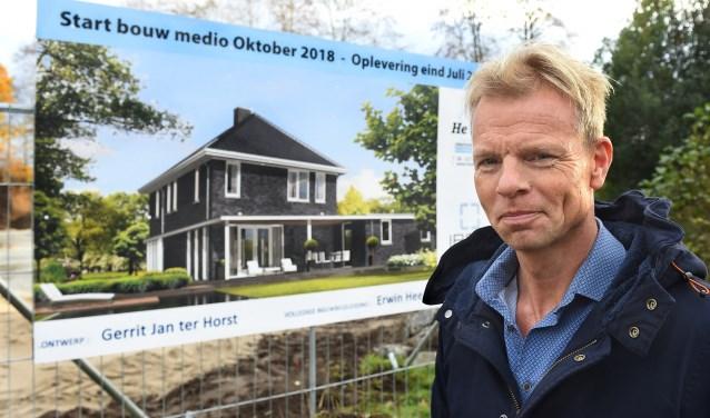 Met HeWin Bouwadvies ondersteunt Erwin Heezen onafhankelijk bouwkundige projecten.