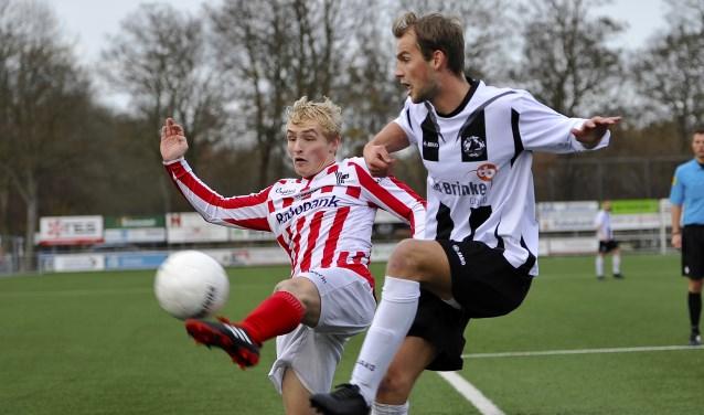 Mark Breukink van Enter Vooruit. Foto: Henk Pluimers.