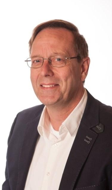 Fokke van Zeijl is lijsttrekker van de Algemene Waterschapspartij Hollandse Delta (Foto: PR)