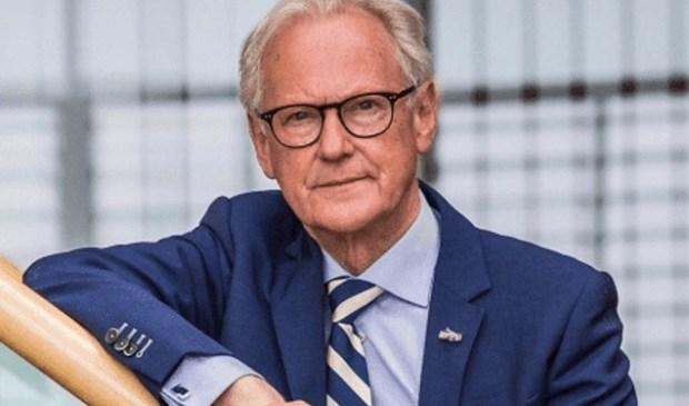 Jan Pieter Lokkker (69) beschikt over ruime en relevante bestuurlijke ervaring. Eigen foto
