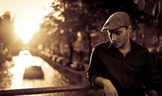 Paul van Kessel is een bekendfiguur in de Nederlandse jazzkringen. (Foto: Privé)