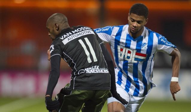 Van de vijf voorbije competitiewedstrijden wist FC Eindhoven er drie te winnen. Afgelopen vrijdag ging de ploeg van Nascimento ten onder tegen RKC, een week daarvoor speelde het gelijk tegen Jong FC Utrecht.