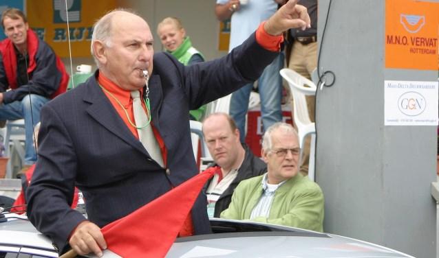 De Rotterdam Tour werd negen keer met start en finish in hartje Rotterdam verreden.