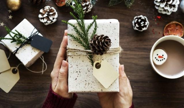 Richting de feestdagen mogen deelnemers bij de Stichting Steungezin ook wensen plaatsen voor in de schoen of voor onder hun kerstboom.