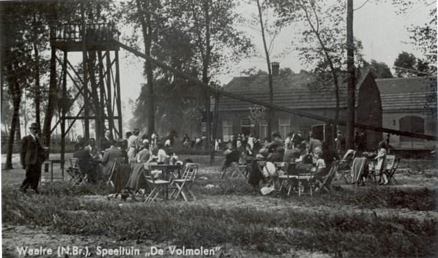 Speeltuin De Volmolen. Foto: Jan Bijnen.