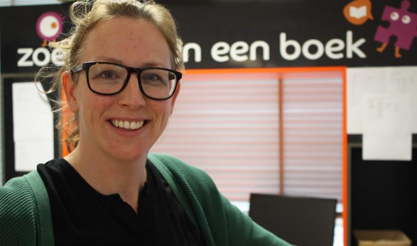 """""""Ja, het is een ambitieus initiatief"""", zegt Geeske Kanters, een van steunpilaren van het project."""