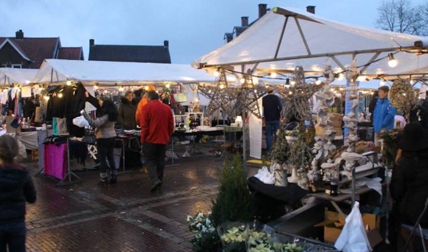 Met een clown, veel muziek, kerstkramen en een podium is er aan jong en oud gedacht. Toegang tot de Winterfair is gratis.