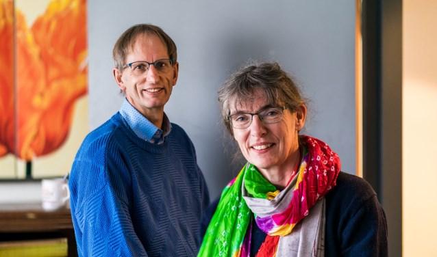 Het gehele interview met Hans en Erna is a.s. zondag van 19.00-20.00 uur te horen bij Jes! radio via: www.rozoradio.nl/jes (foto: Paul Tolenaar)
