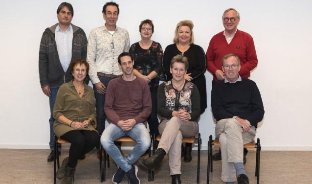 Informatie over Werkgroep DVG bij Ineke Matheeuwsen (tel. 06 - 8369 2717) of via dvghaaren@gmail.com.