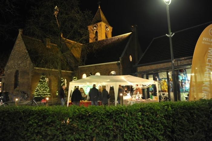 Activiteit Activiteiten Michaelkerk Rondom Kerstmarkt De
