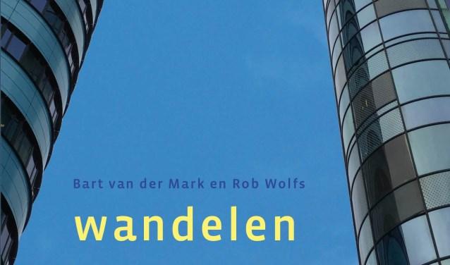 de cover van 'Wandelen buiten de binnenstad van Arnhem'
