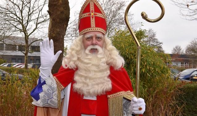 Dag Sinterklaasje. Foto: Angélique Ballhaus