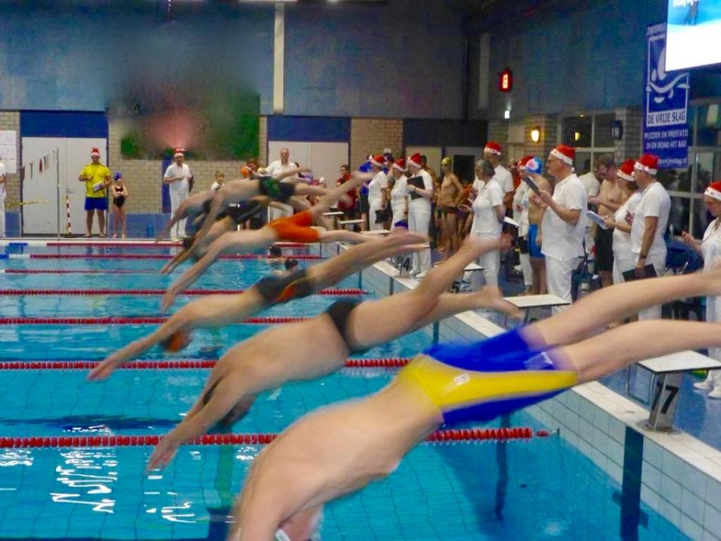 Zwembad De Peppel : De edese post volle bak in zwembad de peppel