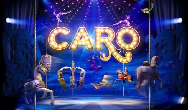 CARO staat voor visueel spektakel vol humor, dans, muziek en acrobatiek voor de hele familie.