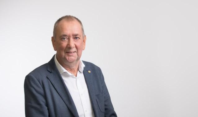 Het bestuur en leden van de Stadspartij hebben Rien Bor gekozen als lijsttrekker.