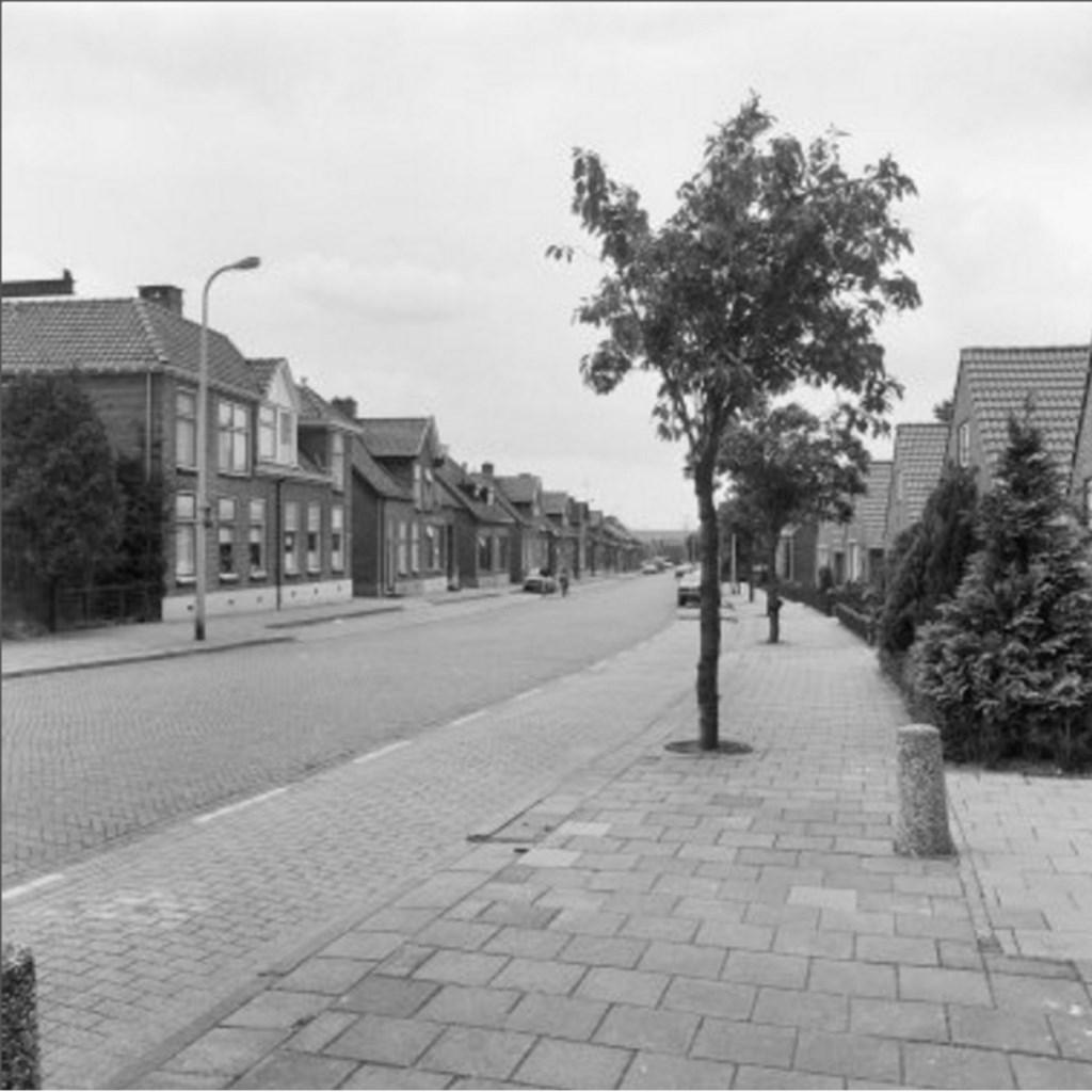 De Esstraat in Rijssen. Foto: Robert van Kralingen © Persgroep