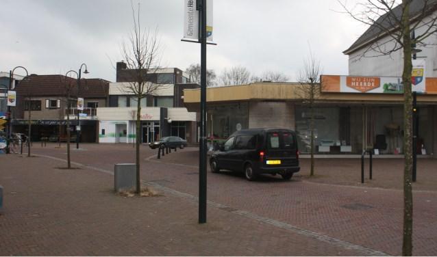 Het plan De Werf voorziet in een ingrijpende verandering van het Heerder centrum. Maandagavond wordt de gemeenteraad bijgepraat over de onderzoeken die de ontwikkelaar heeft gedaan om het plan te onderbouwen.