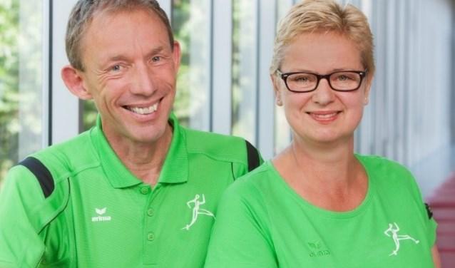 Wiljan en Doreth Visser hebben meer dan 30 jaar ervaring in Wageningen.
