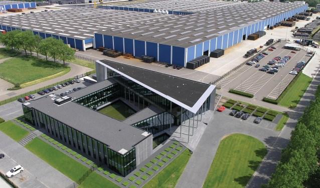 Van Merksteijn heeft door  productiecapaciteit van wapeningsstaal en hekwerk meer collega's nodig.