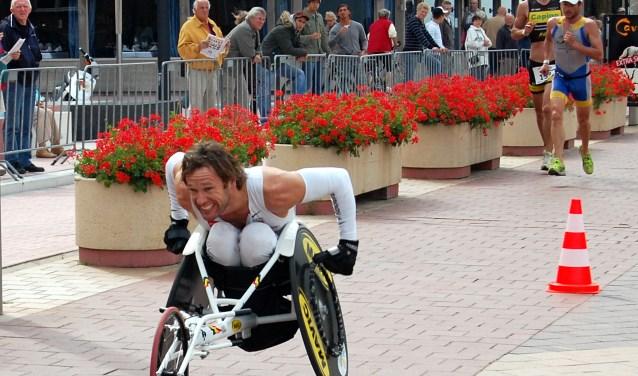 De eerste X-Triathlon in Noord-Limburg vindt plaats op 17 juni (Foto: organisatie).
