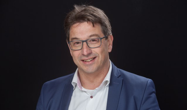 Bert Tijhof wil dat de gemeente Rijssen-Holten over vier jaar een kerngezonde gemeente is, waar iedereen meetelt en meedoet.