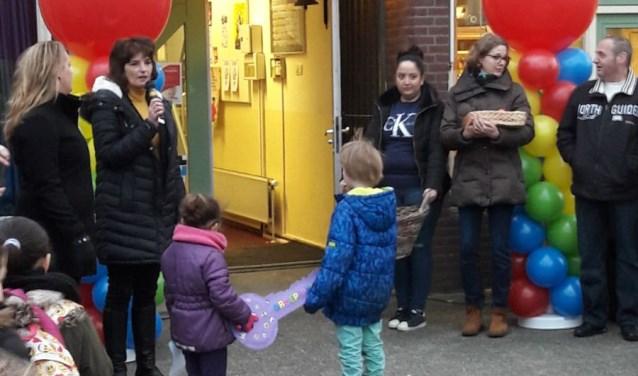 Op donderdag 1 februari opende Spelenderwijs Utrecht een nieuwe peutergroep in de W.G. van de Hulstschool in Rivierenwijk.