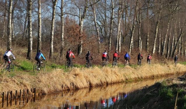 De '8 van Oost-Brabant' staat op zondag 4 maart weer verreden.