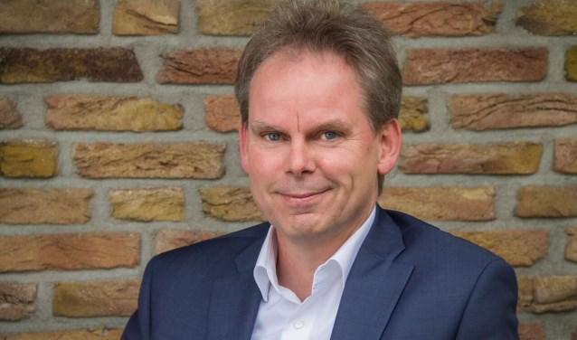 """Nico Lansink Rotgerink: """"De VVD heeft degelijk, betrouwbaar en vooral initiatiefrijk beleid gevoerd."""""""