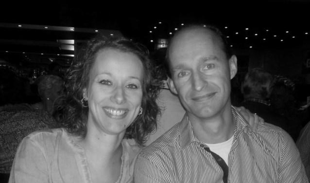 Anton en Anke de Witt, alias Toontje van Rianneke en Toon dun Spenentrekker en Anneke van Gertruda dun Drummer.