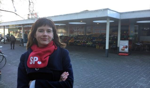 """Lieke van Rossum: """"In Delft zijn mensen met een gewoon inkomen blijkbaar niet van belang."""""""