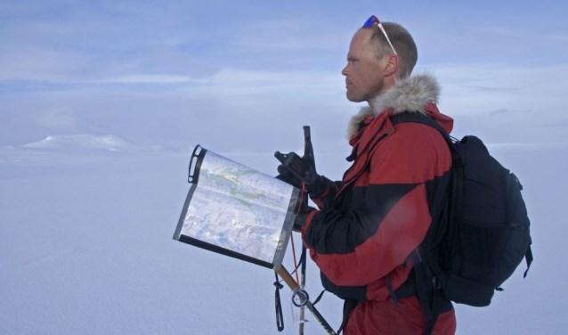 Borsele Beweegt roept verenigingen op om mee te gaan op expeditie. FOTO: FRANK HUSSLAGE